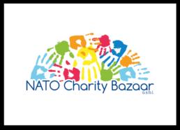 LOGO NATO BAZAAR